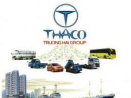 Thaco chi gần 80 tỷ đồng mua lại toàn bộ công ty Carven