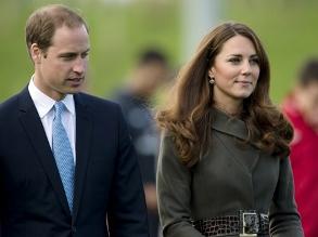 Hoàng gia Anh sắp có thêm người thừa kế ngai vàng