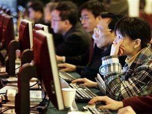 Trung-Hàn hội nghị hợp tác Internet song phương