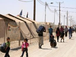 Liên Hợp Quốc cắt giảm viện trợ lương thực cho Syria