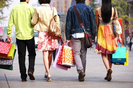 Các quốc gia BRIC được dự báo tăng trưởng 6,1% năm 2012