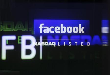Cổ phiếu Facebook được đưa vào chỉ số Nasdaq-100