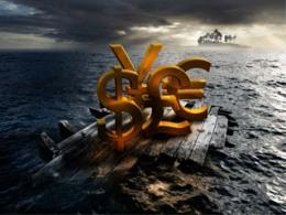Nền kinh tế thế giới phải đối mặt với hai mối nguy