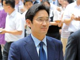 Samsung bổ nhiệm người kế thừa tập đoàn lên vị trí cấp cao