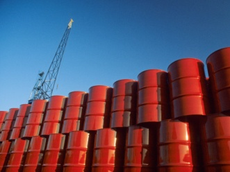 Sản lượng dầu Mỹ lên cao nhất gần 15 năm