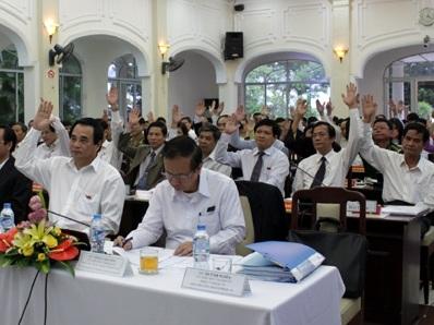 Đà Nẵng thông qua đề án phân bổ dân cư và phát hành trái phiếu địa phương