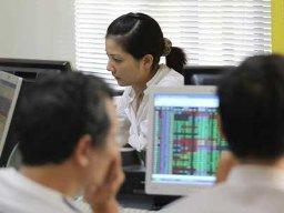 Thị trường đảo chiều đi xuống, HNX-Index mất hơn 1%