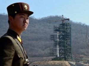Hội đồng Bảo an cân nhắc trừng phạt Triều Tiên do phóng tên lửa