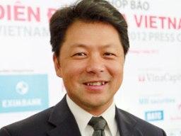 Andy Ho: Thoái vốn tại Metropole là hoạt động bình thường của VinaCapital