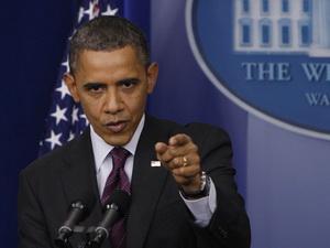 Forbes: Ông Obama là người quyền lực nhất thế giới