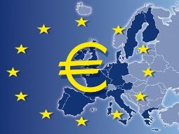 Kinh tế eurozone bắt đầu chạm đáy