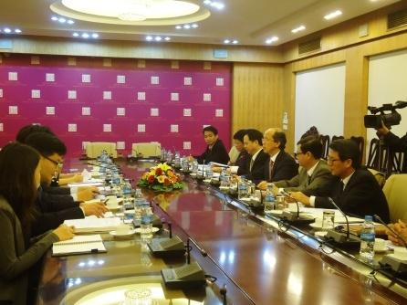Hàn Quốc hỗ trợ Việt Nam nâng cao năng lực điều hành thị trường bất động sản