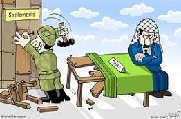 Liên minh châu Âu lo ngại về việc Israel xây dựng khu định cư mới