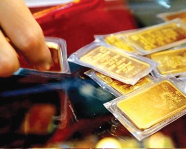 NHNN yêu cầu các TCTD chấm dứt hoạt động huy động vốn bằng vàng