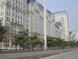 Năm 2012, Hà Nội sẽ có mức trần giá dịch vụ chung cư mới