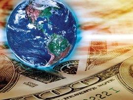 Các ngân hàng trung ương nước ngoài tăng nắm giữ nợ Mỹ