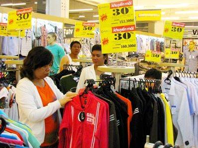 Doanh nghiệp Hàn Quốc quan tâm đến thị trường phân phối Việt Nam