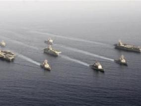 Mỹ điều tàu chiến theo dõi Triều Tiên phóng tên lửa