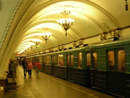 Công ty Italia muốn tham gia dự án tàu điện ngầm của Đà Nẵng