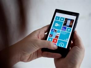 Lượng xuất Windows Phone sẽ tăng 150% năm 2013