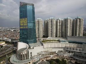 Indonesia - công xưởng mới của thế giới
