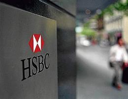 HSBC bị Fitch hạ xếp hạng tín nhiệm