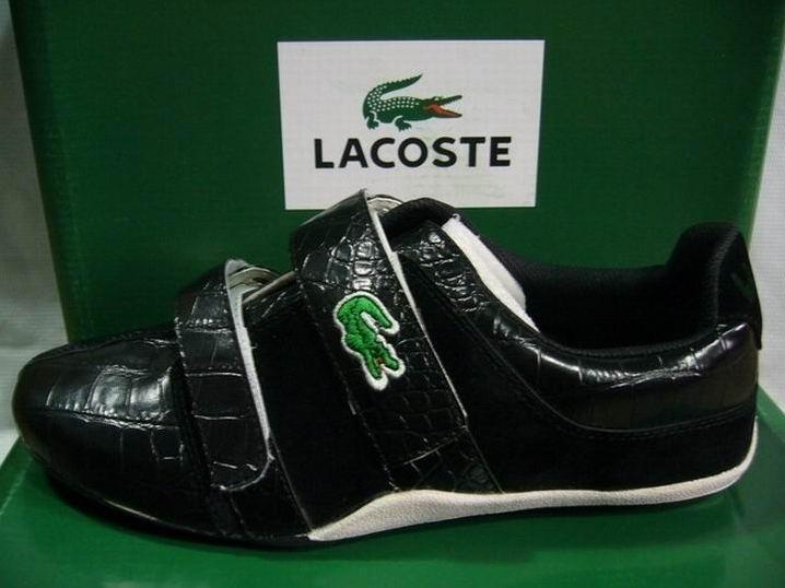 Tập đoàn Giày Lacoste Pháp sẽ đầu tư tại Quảng Nam