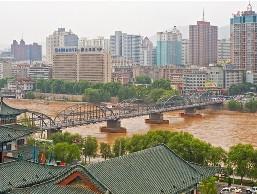 Trung Quốc sẽ san phẳng 700 ngọn núi để lập thành phố mới