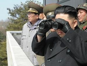 Nhà lãnh đạo Triều Tiên lo ngại đảo chính quân sự