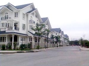 Giá đất nền Hà Nội giảm gần 20%