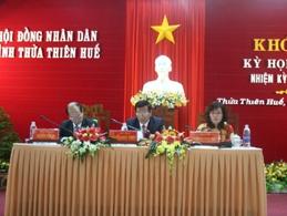 Thừa Thiên Huế thu ngân sách vượt kế hoạch 2012