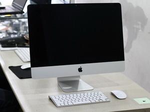 iMac 27-inch mới sẽ được tung ra thị trường từ tháng 1/2013