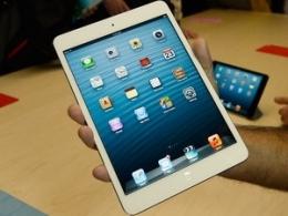 iPad mini không có sức hút tại Trung Quốc?