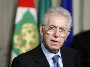 Thủ tướng Italia sẵn sàng từ chức trước thời hạn