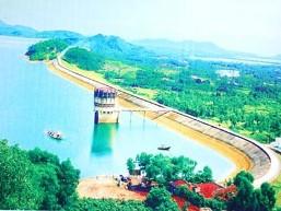 Hà Tĩnh xây dựng vùng hồ Kẻ Gỗ thành khu du lịch sinh thái tổng hợp