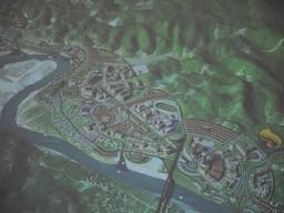 Hà Tĩnh điều chỉnh quy hoạch phân khu thị trấn Tây Sơn