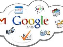 Google Apps kiếm 1 tỷ USD năm 2012