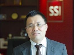 Ông Nguyễn Duy Hưng: Bây giờ là cơ hội cho nhà đầu tư dài hạn
