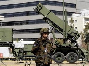 Nhật Bản đặt trong tình trạng báo động hoàn toàn