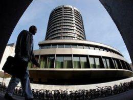 Mỹ và Anh lên kế hoạch đối phó các ngân hàng