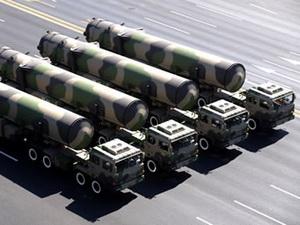 Trung Quốc thử loại tên lửa bắn tới mọi vị trí ở Mỹ