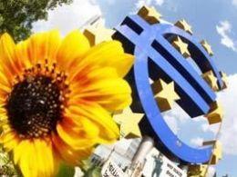 Niềm tin đầu tư eurozone lên cao nhất 1,5 năm
