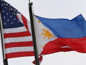 Mỹ và Philipines đối thoại chiến lược