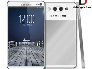 Samsung hé lộ video về smartphone Galaxy S IV