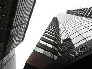 Chính phủ Mỹ bán nốt cổ phần trong AIG
