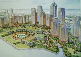 Rao bán khu đất 37ha Tân Cảng Sài Gòn