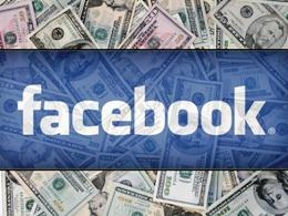 Hơn 80% doanh thu của Facebook tới từ quảng cáo
