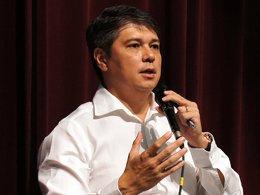 Chủ tịch Quốc hội Singapore từ chức vì ngoại tình