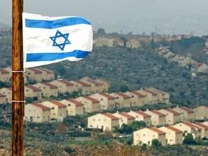 EU lên án kế hoạch mở rộng khu định cư của Israel