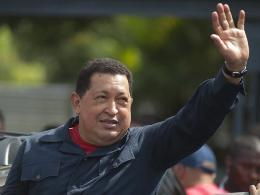 Tổng thống Venezuela phẫu thuật ung thư thành công